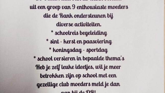 De rank pit kinderopvang onderwijs kindcentrum de - Weihnachts status ...